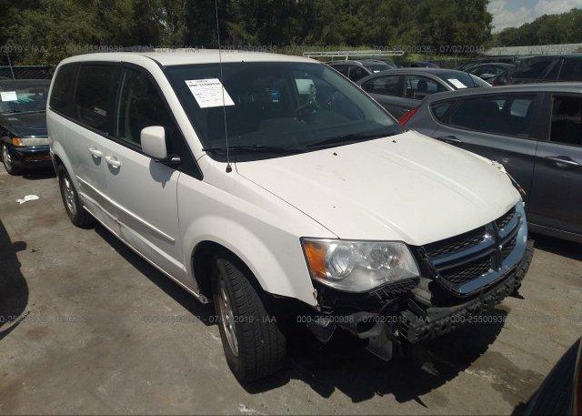 Inventory #441887752 2011 Dodge GRAND CARAVAN