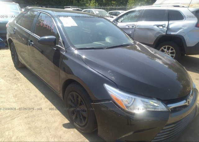 Inventory #603766409 2016 TOYOTA CAMRY