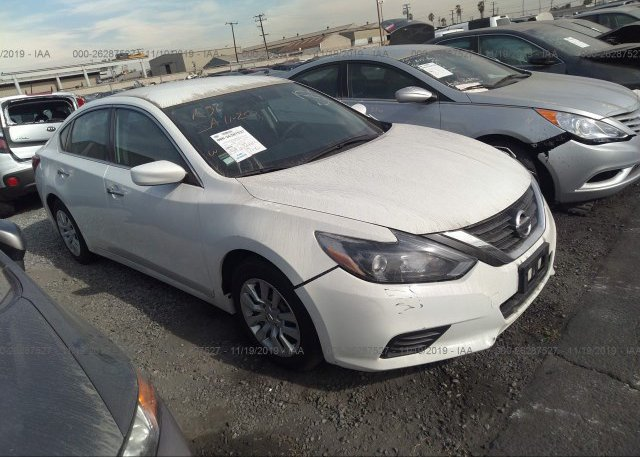 Inventory #186893947 2016 Nissan ALTIMA