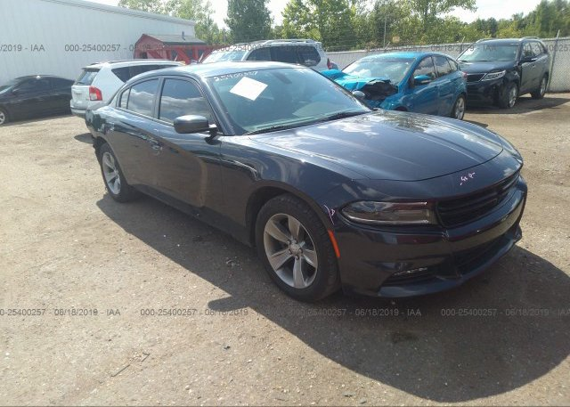 Inventory #547771551 2018 Dodge CHARGER