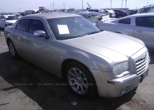 Inventory #578754901 2006 Chrysler 300C