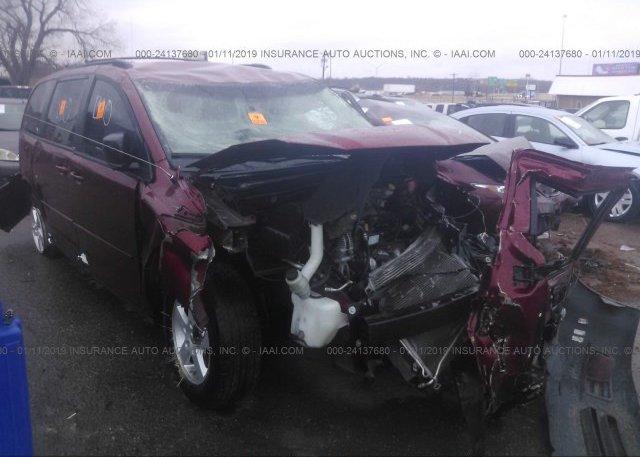 Inventory #338303976 2010 Dodge GRAND CARAVAN