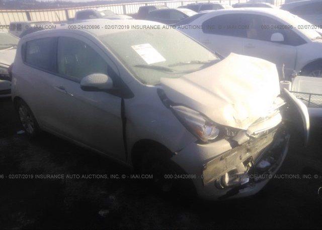Inventory #512275727 2017 Chevrolet SPARK