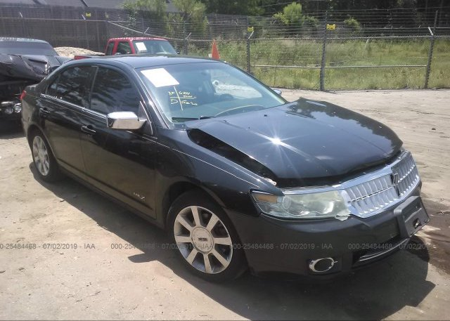 Inventory #953380097 2009 Lincoln MKZ