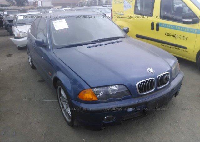 Inventory #974433985 2001 BMW 330