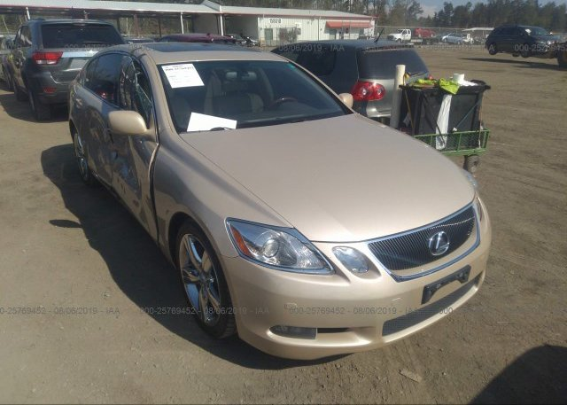Inventory #170504033 2006 Lexus GS