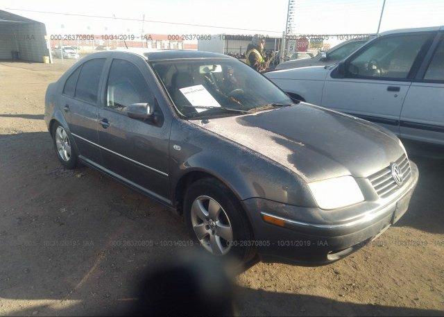 Inventory #565104146 2005 Volkswagen JETTA