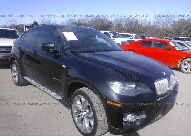 Inventory #346187496 2012 BMW X6