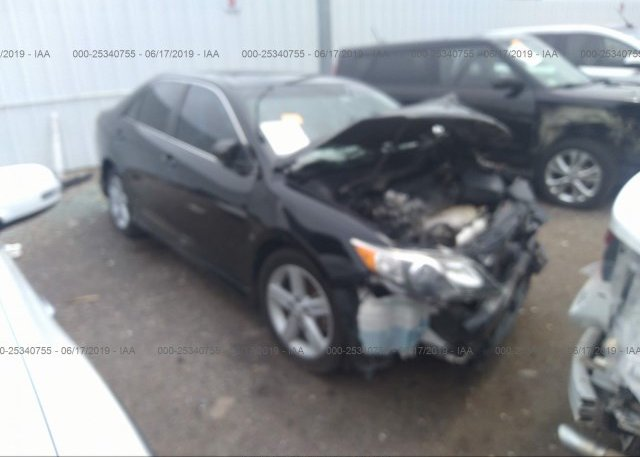 Inventory #800411930 2014 Toyota CAMRY