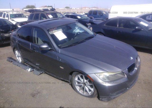 Inventory #743210576 2010 BMW 328