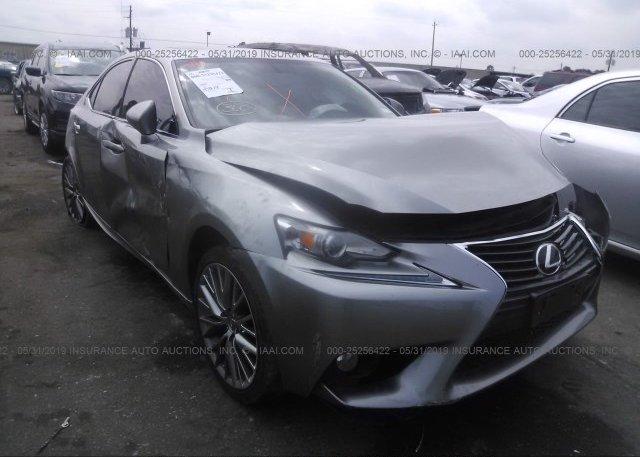 Inventory #770069412 2014 Lexus IS