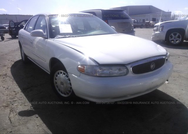 Inventory #682268172 2003 Buick CENTURY