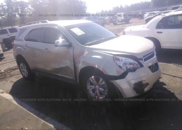 Inventory #504367504 2015 Chevrolet EQUINOX