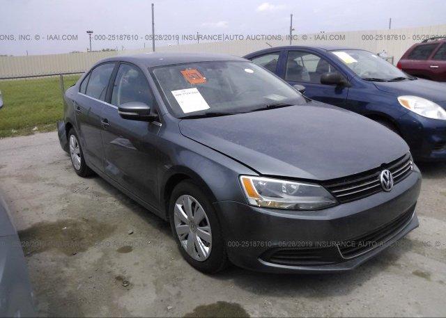 Inventory #102739213 2013 Volkswagen JETTA