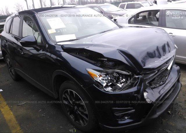 Inventory #692543002 2016 Mazda CX-5