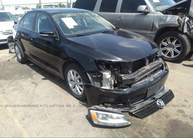Inventory #609539136 2012 Volkswagen JETTA