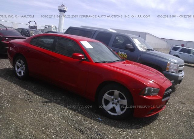 Inventory #920749051 2014 Dodge CHARGER