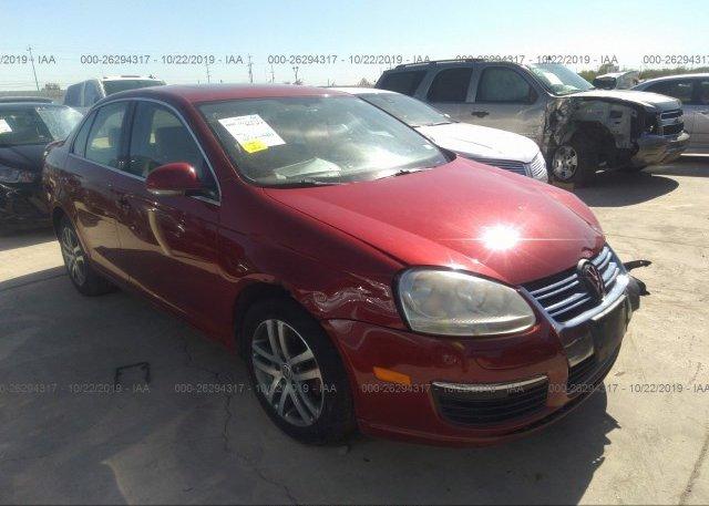 Inventory #266816820 2006 Volkswagen JETTA