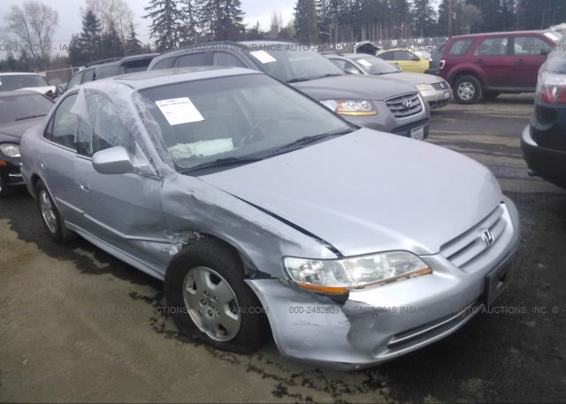Inventory #706553947 2002 Honda ACCORD