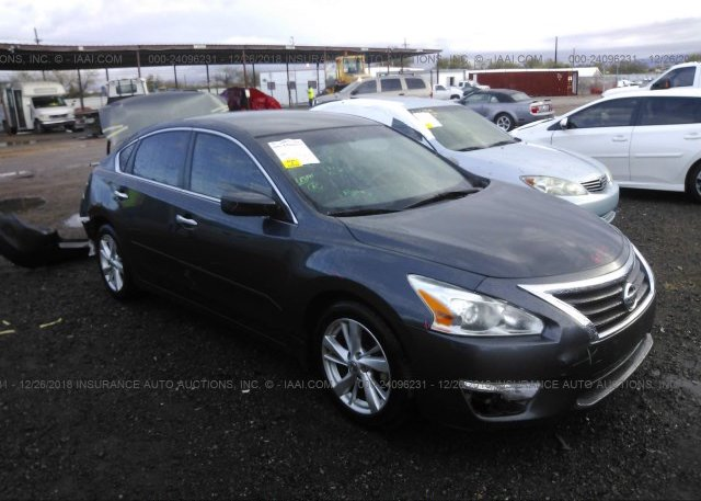 Inventory #686125789 2013 NISSAN ALTIMA