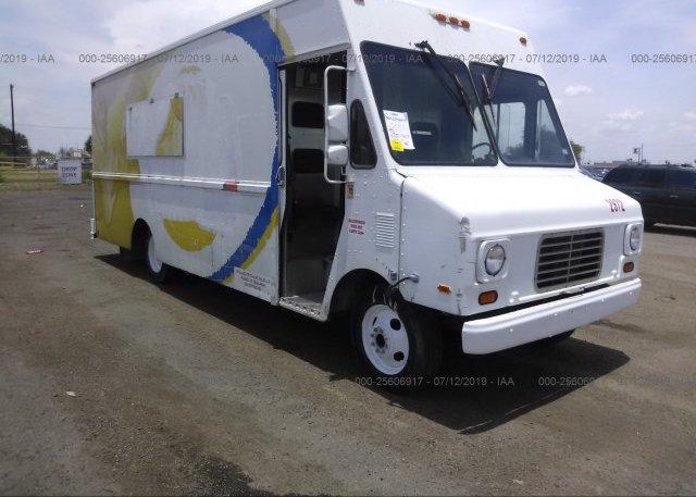 Inventory #388888513 1995 Chevrolet P30