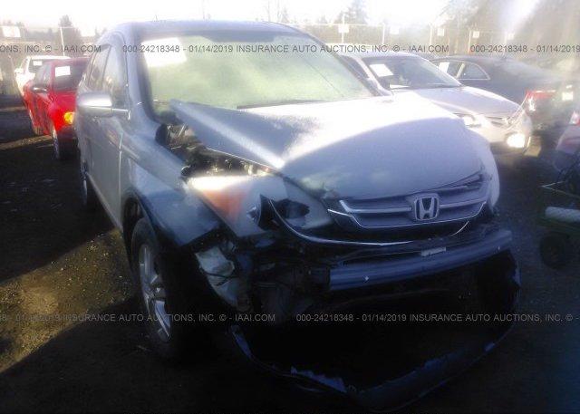 Inventory #502295097 2010 Honda CR-V