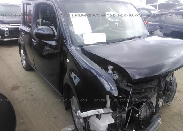 Inventory #477527915 2014 Nissan CUBE