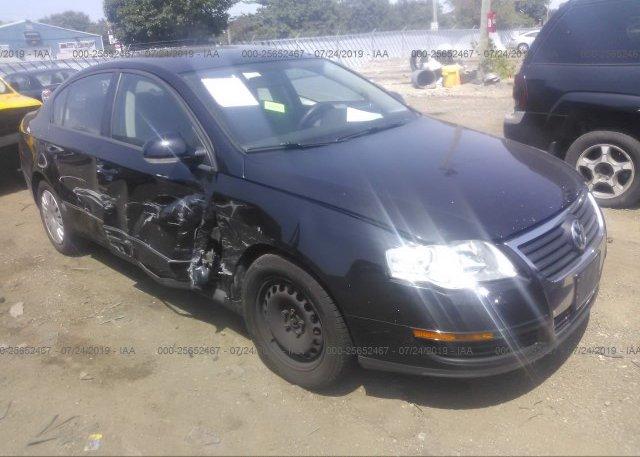 Inventory #449446088 2006 Volkswagen PASSAT