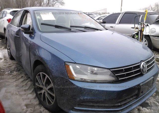 Inventory #135986441 2018 Volkswagen JETTA