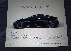 2018 Tesla MODEL S - 5YJSA1E24JF243528 inside view