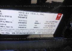 2018 Tesla MODEL S - 5YJSA1E24JF243528 engine view