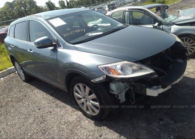 Inventory #201864745 2010 Mazda CX-9