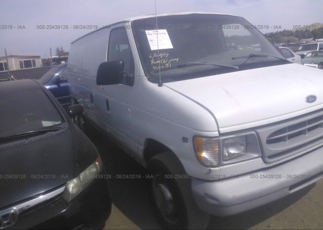 Inventory #853577364 1998 FORD ECONOLINE