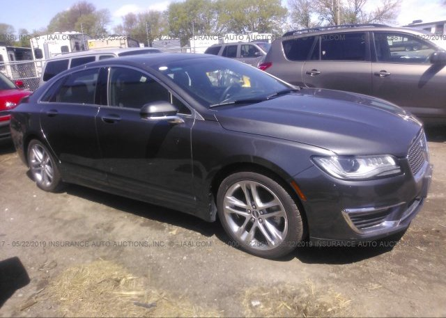 Inventory #693744508 2018 Lincoln MKZ