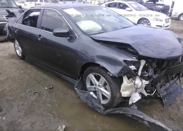 Inventory #226576783 2012 Toyota CAMRY