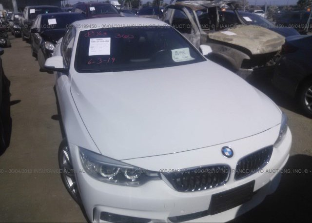 Inventory #537868355 2015 BMW 428