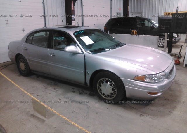 Inventory #259423927 2000 Buick LESABRE