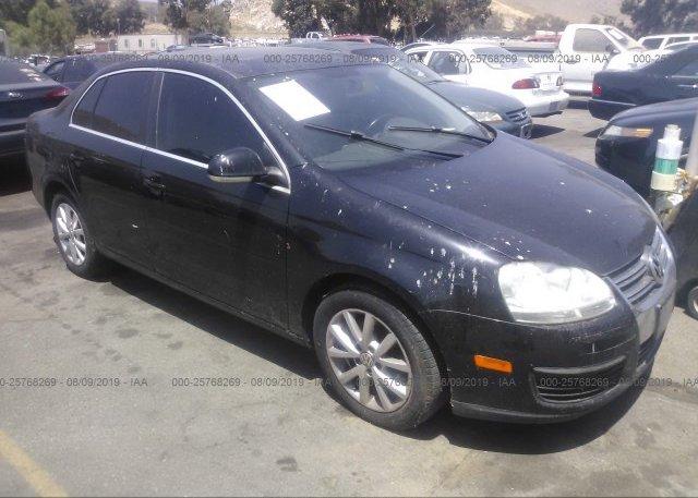 Inventory #529026836 2010 Volkswagen JETTA