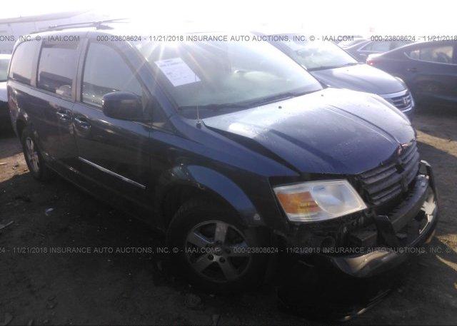 Inventory #963301655 2009 Dodge GRAND CARAVAN