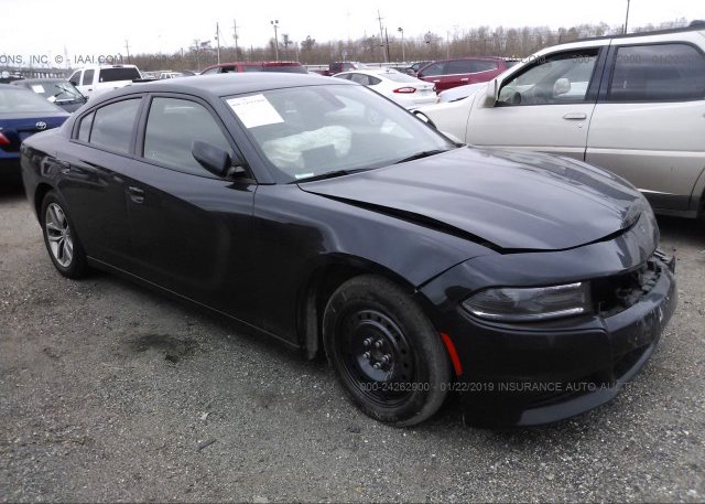 Inventory #923789501 2015 Dodge CHARGER