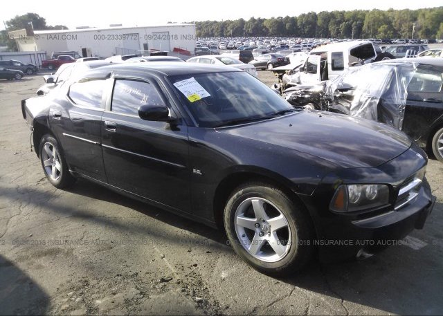Inventory #442304346 2010 Dodge CHARGER