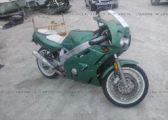 1990 Yamaha FZR600