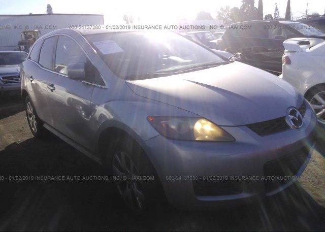 Inventory #718907991 2009 MAZDA CX-7