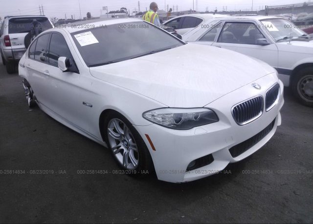 Inventory #917145541 2011 BMW 528