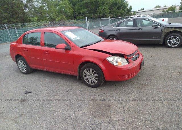 Inventory #285829503 2010 Chevrolet COBALT