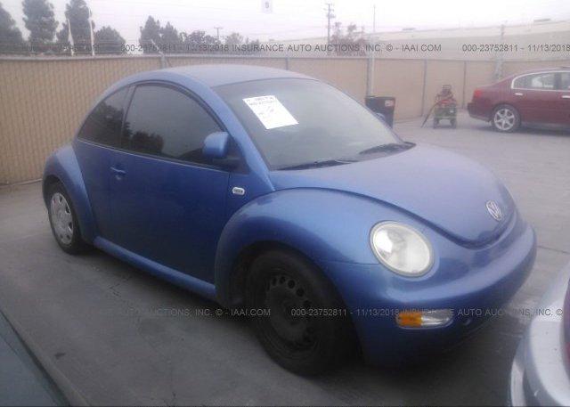 Inventory #518704505 2000 Volkswagen NEW BEETLE