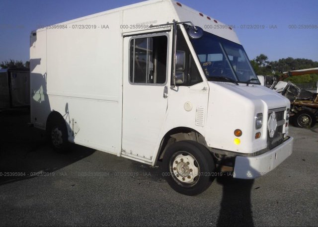 Inventory #989487748 2005 FREIGHTLINER CHASSIS