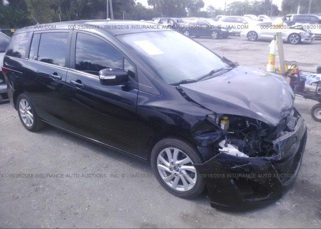 Inventory #688401708 2013 Mazda 5