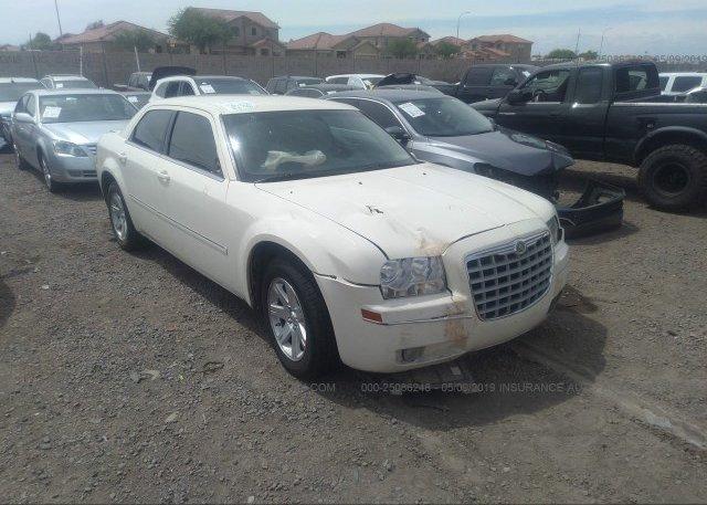 Inventory #319772903 2006 Chrysler 300