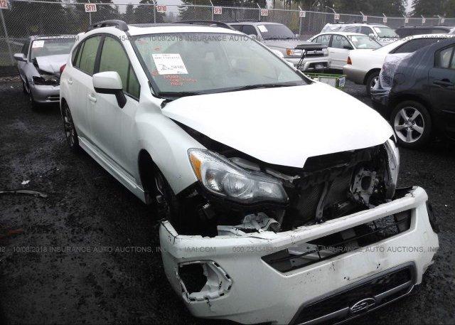 Jf1gpas62d2890633 Bill Of Sale White Subaru Impreza At Puyallup Wa